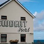 Gwbert Hotel in Cardigan